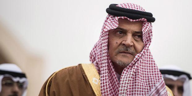 Le prince saoudien Saud Al-Faiçal et son hobby classé X !
