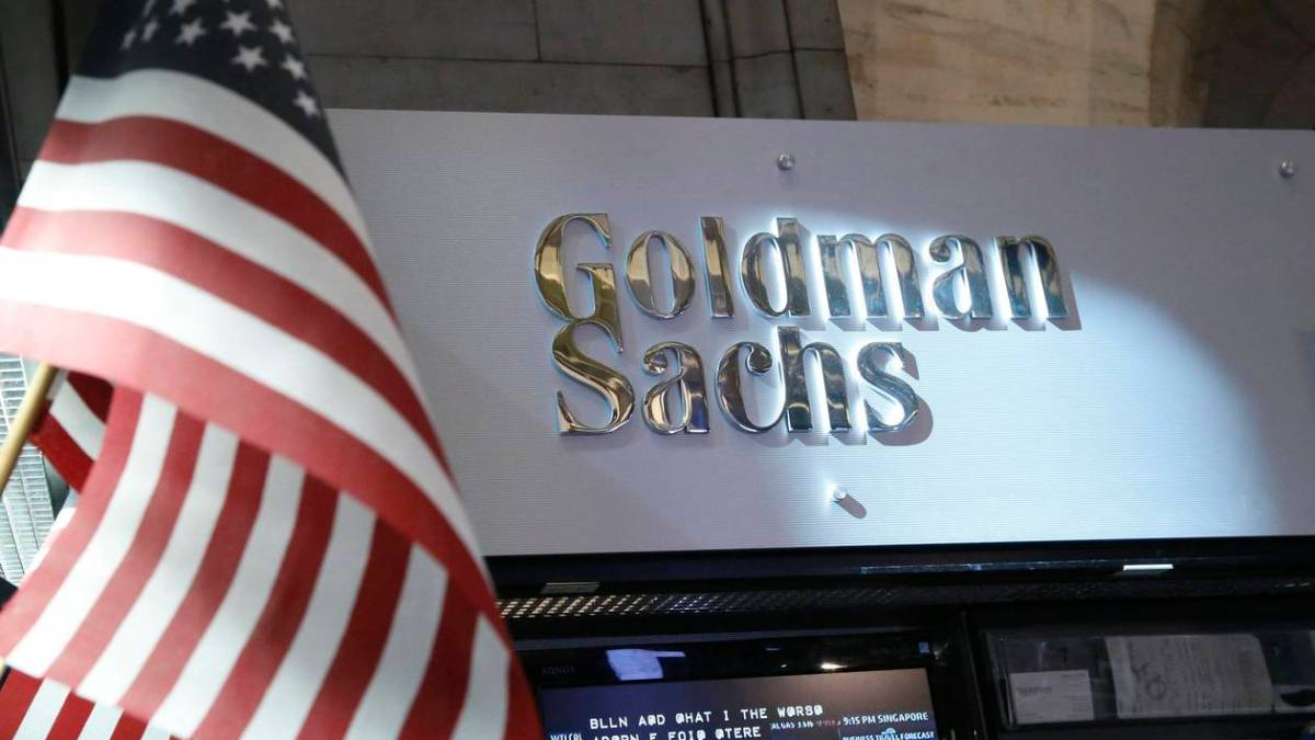 Banksters : un coprésident de Goldman Sachs devient secrétaire d'État en Allemagne