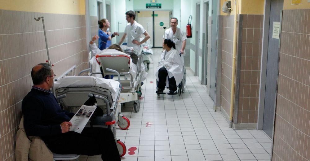 Aux urgences, « une mise en danger de la vie d'autrui »