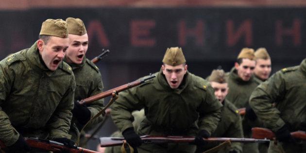 La Lituanie publie un manuel de survie en cas d'invasion par la Russie