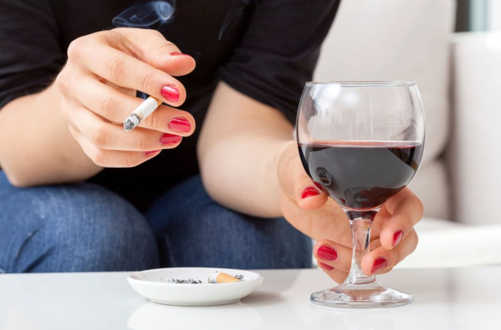 Les Français consomment trop d'alcool