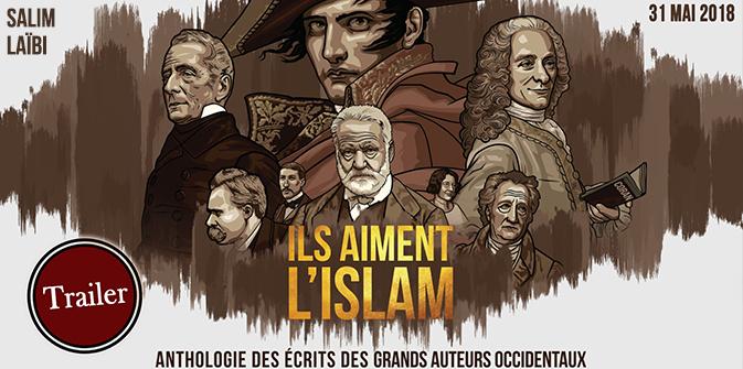 Ils aiment l'islam [Trailer] – Parution le 31 mai 2018
