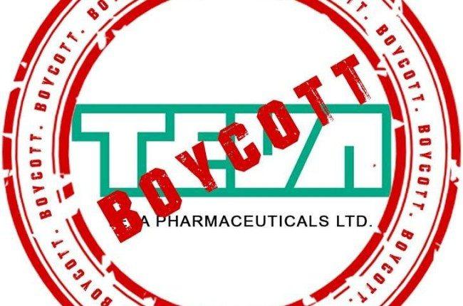 Big Pharma : l'israélien TEVA fait de la publicité illégale en France !