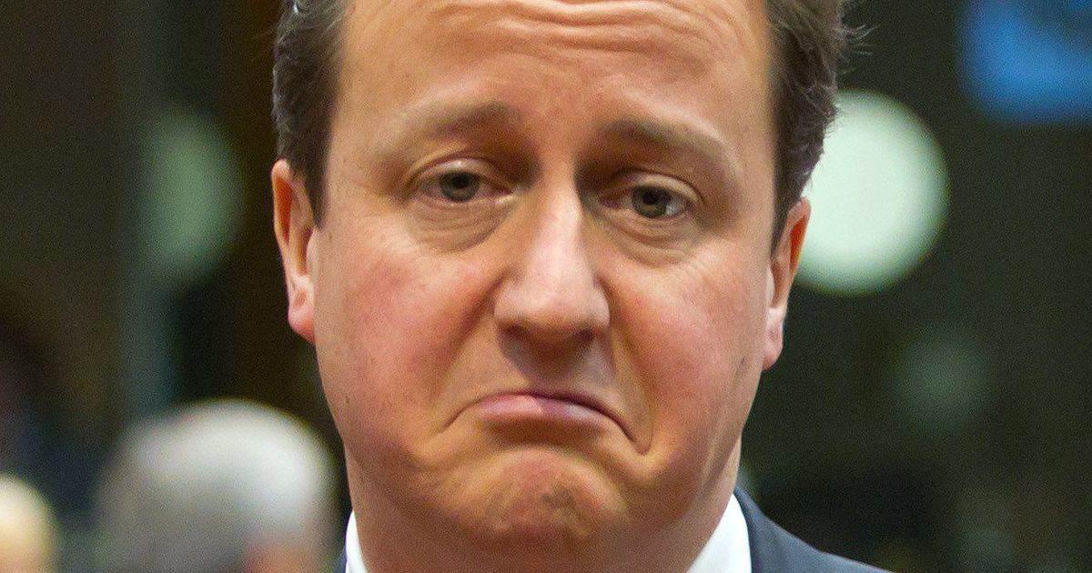Mercenariat : David Cameron se reconvertit dans le privé