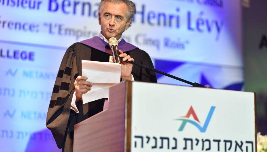Chutzpoul : BHL et le déshonneur de l'israël