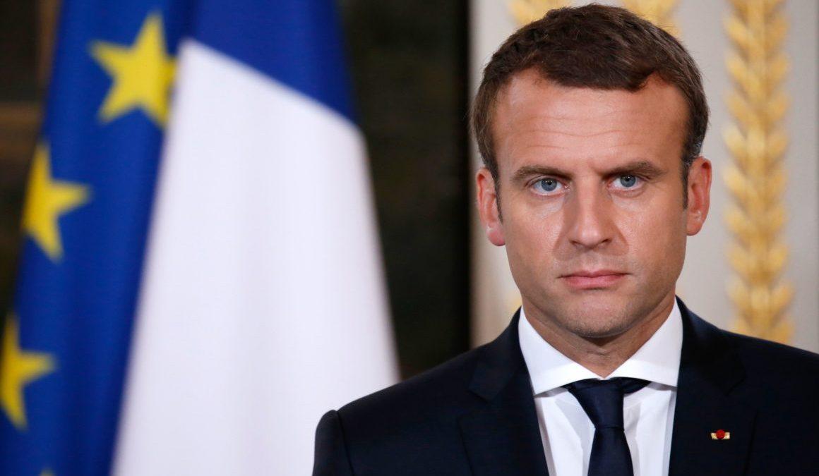 Lettre ouverte des Professeurs Montagnier à Emmanuel Macron