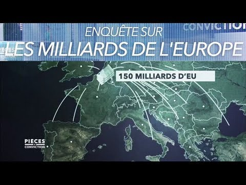 Privilège et gaspillages : les dérives de l'Union européenne !