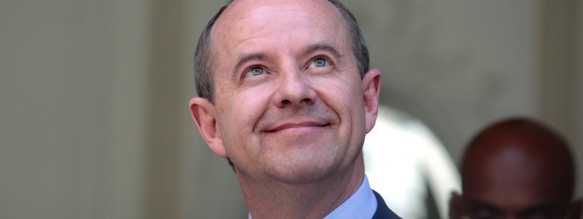 Jean-Jacques Urvoas mis en examen pour « violation du secret de l'enquête »