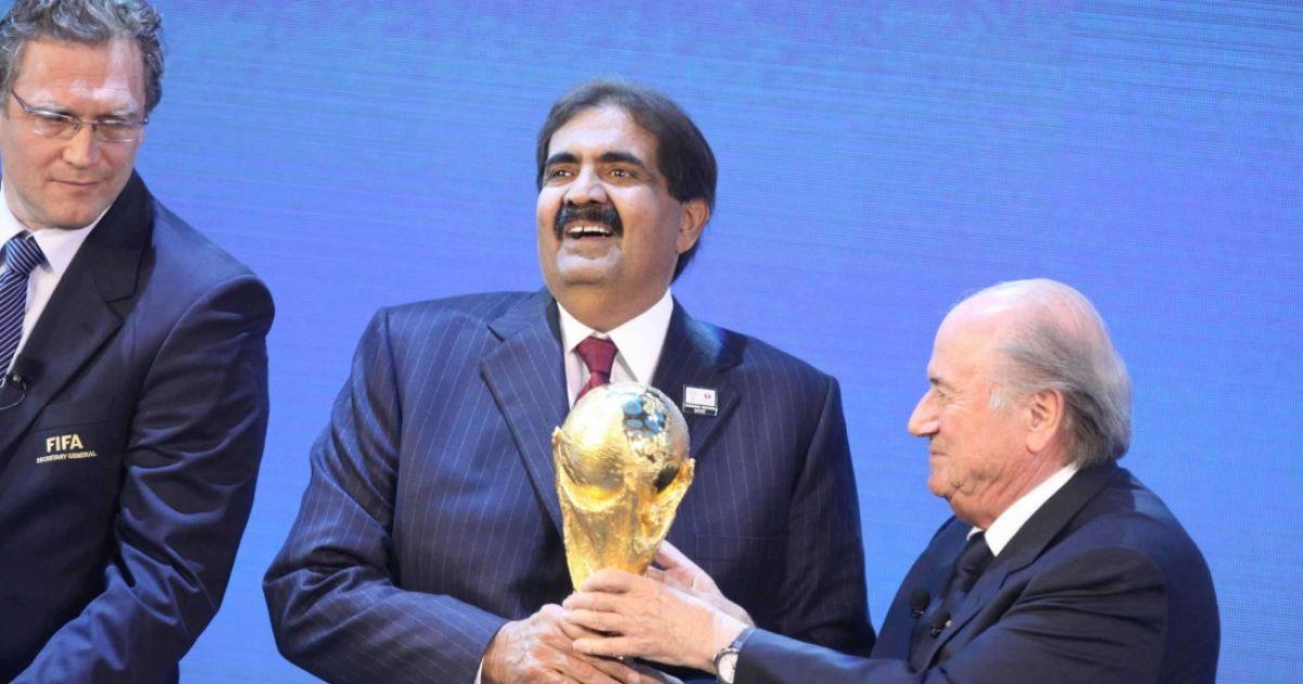 Qatar 2022 : enquête sur un hôte de la Coupe du monde