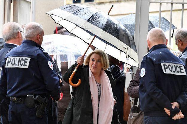 La maire d'Aix-en-Provence écope d'un an de prison avec sursis et 10 ans d'inéligibilité