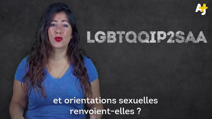 Connaissez-vous le sigle « LGBTQQIP2SAA » ?