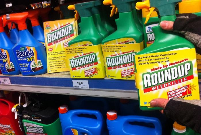 Roundup : vers des centaines de procès aux États-Unis contre Monsanto