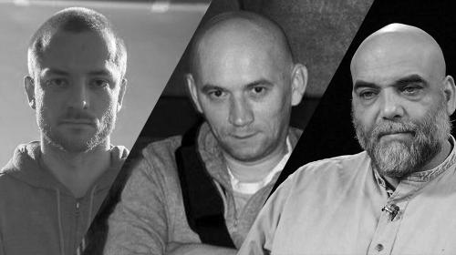 Poutineries  : les trois journalistes tués enquêtaient bien sur la SMP Wagner
