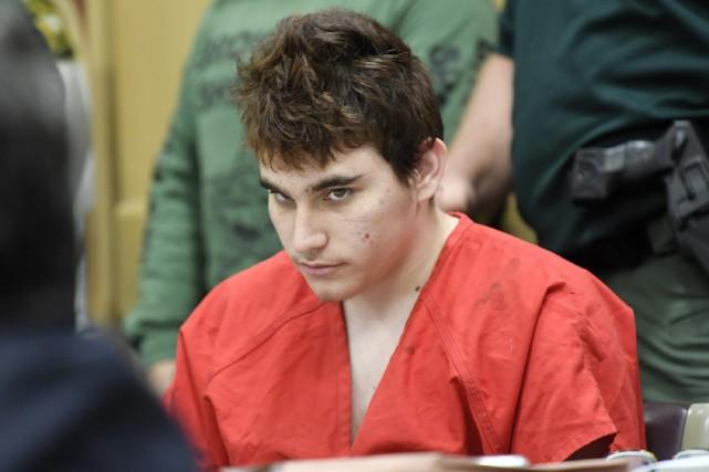 Tuerie de Parkland : le suspect entendait une voix démoniaque dans sa tête !