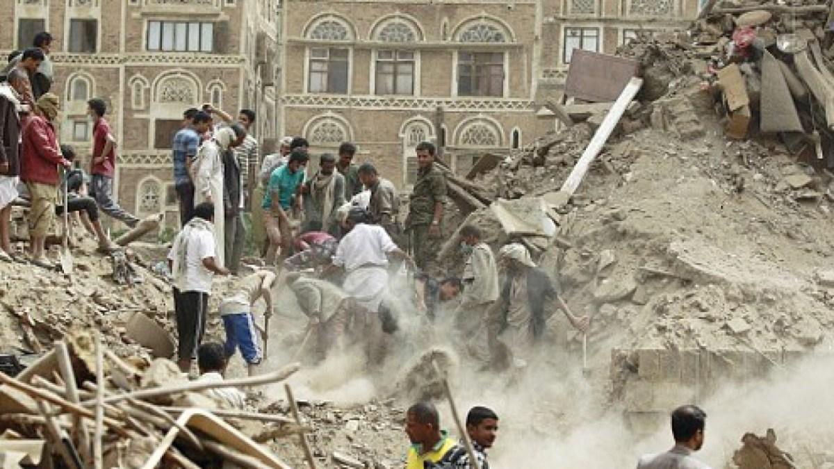 « Crimes de guerre » au Yémen : la coalition menée par Ryad réfute un rapport de l'ONU