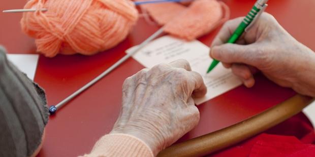 Maisons de retraite/Ehpad privés : on maltraite nos vieux !