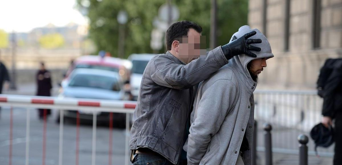 Gang des camisoles : enfin, les flics commencent à comprendre !