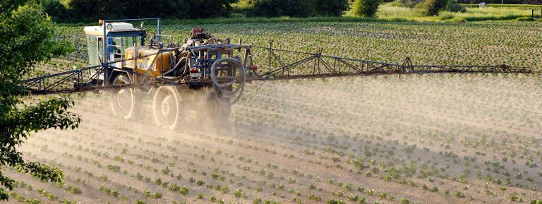 Quels sont les risques des pesticides pour notre santé ?