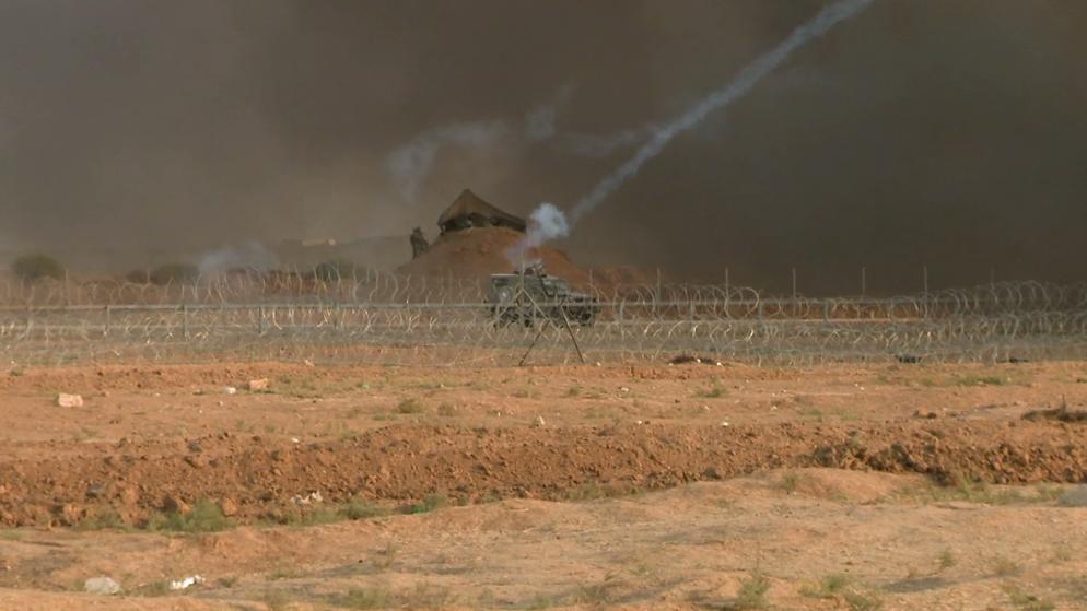 Tirer dans les jambes des manifestants palestiniens non armés, une stratégie délibérée de l'armée israélienne ? Un de ses anciens soldats l'affirme