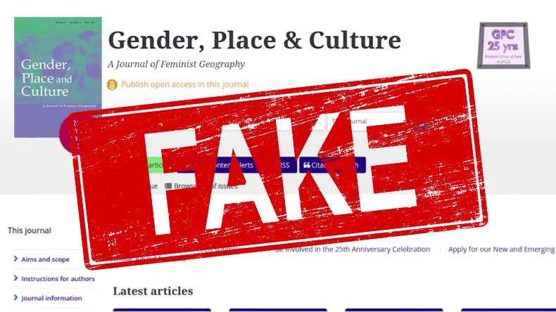 Gender : le scandale des études bidons !