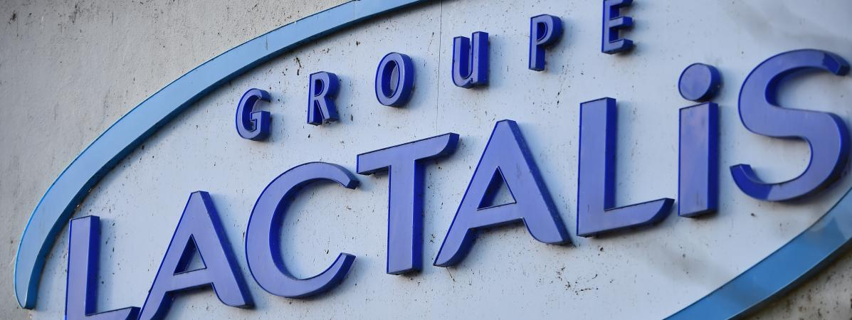 Lactalis : un juge d'instruction va enquêter sur l'affaire du lait contaminé