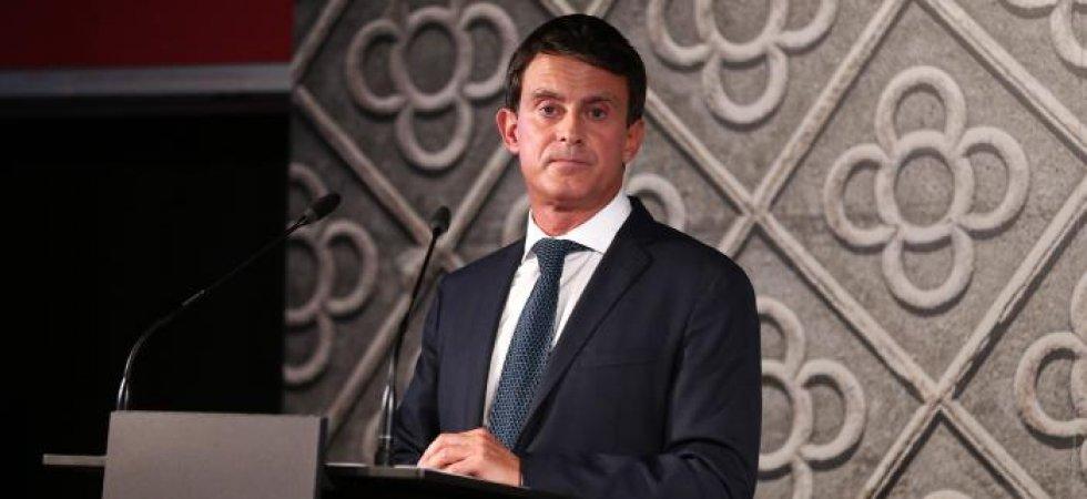 Espagne : Manuel Valls peine à séduire les électeurs de Barcelone !