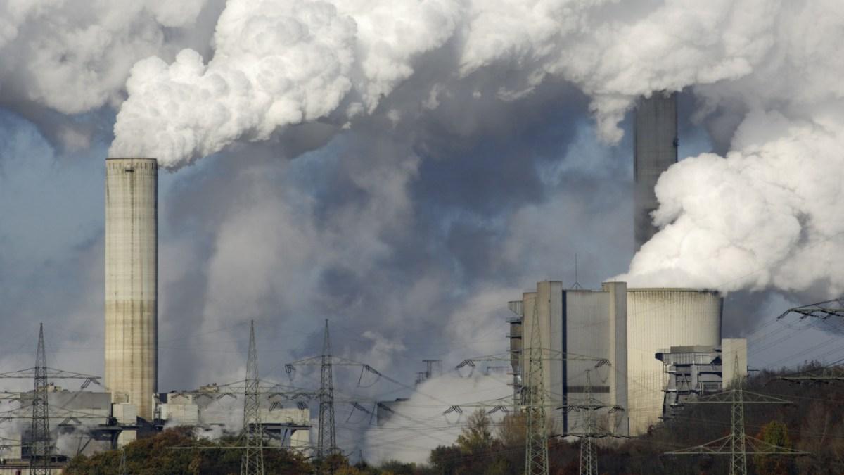 Humour : la qualité de l'air en France s'améliore depuis 2000 selon un rapport officiel !