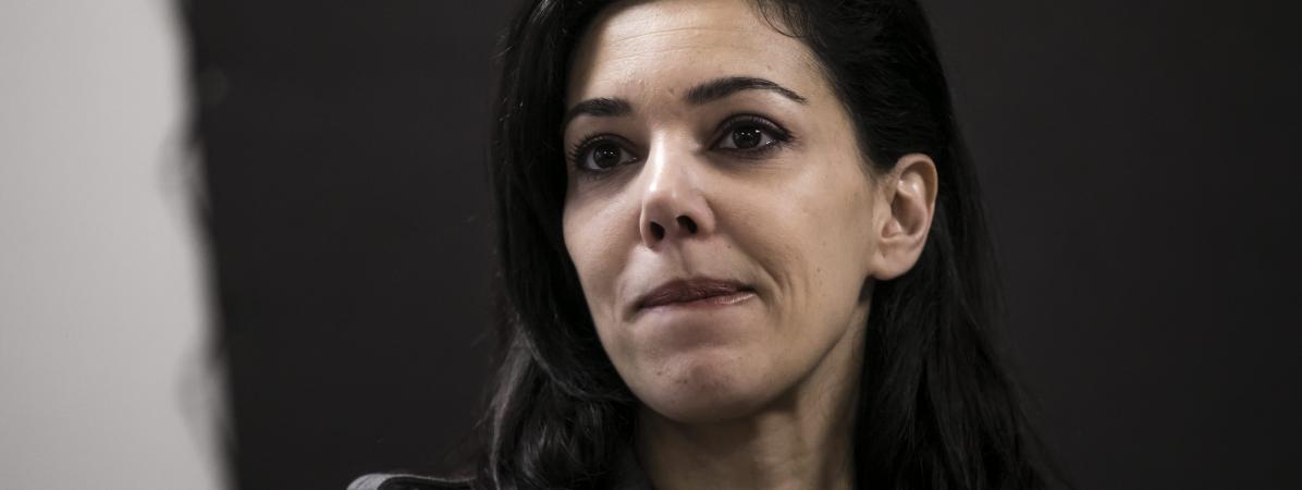 Campagne de Mélenchon : certains documents contredisent les propos de Sophia Chikirou