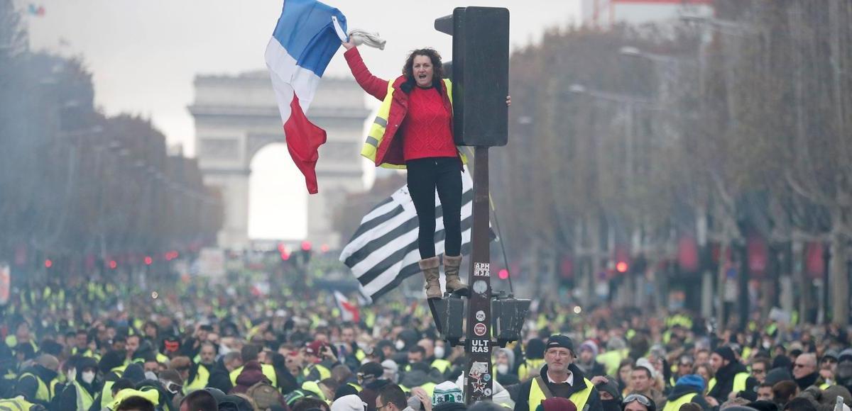 Lycéens et étudiants veulent aussi manifester samedi à Paris