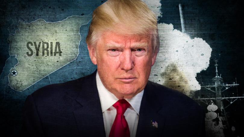 Le retrait nord-américain de Syrie, par Pierre Dortiguier