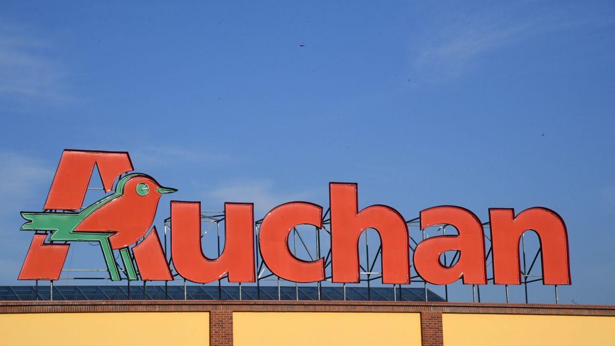 Auchan va tester le premier magasin sans caissiers ni vendeurs !