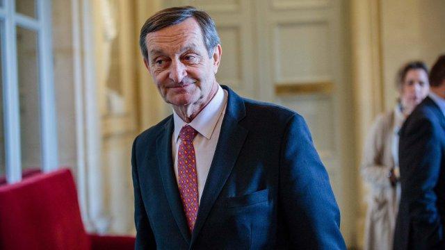 L'ex-député Gérard Bapt déconseille aux jeunes filles de se faire vacciner contre le papillomavirus