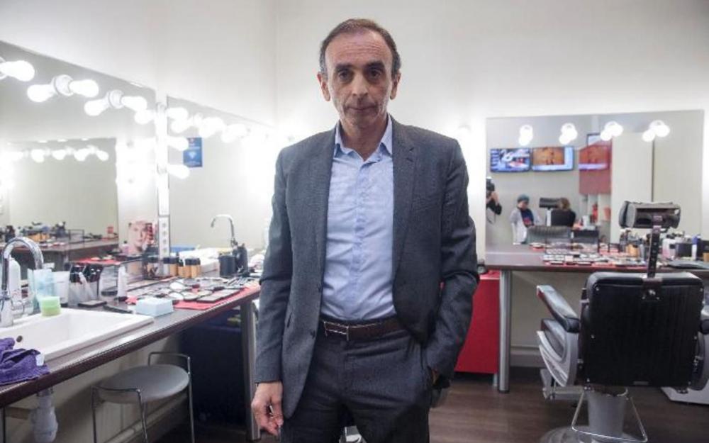 Éric Zemmour relaxé en appel pour ses propos sur les musulmans dans un journal italien