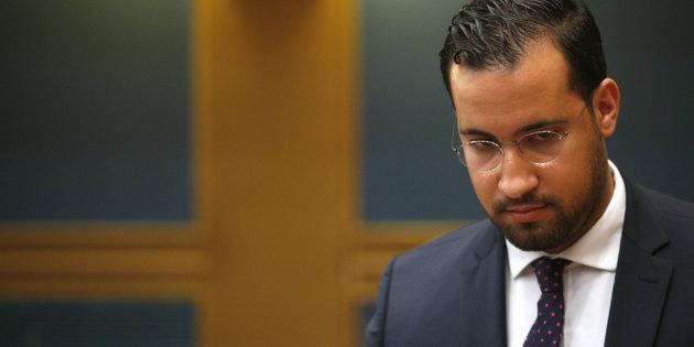 Benalla placé en GAV dans l'enquête sur ses passeports diplomatiques