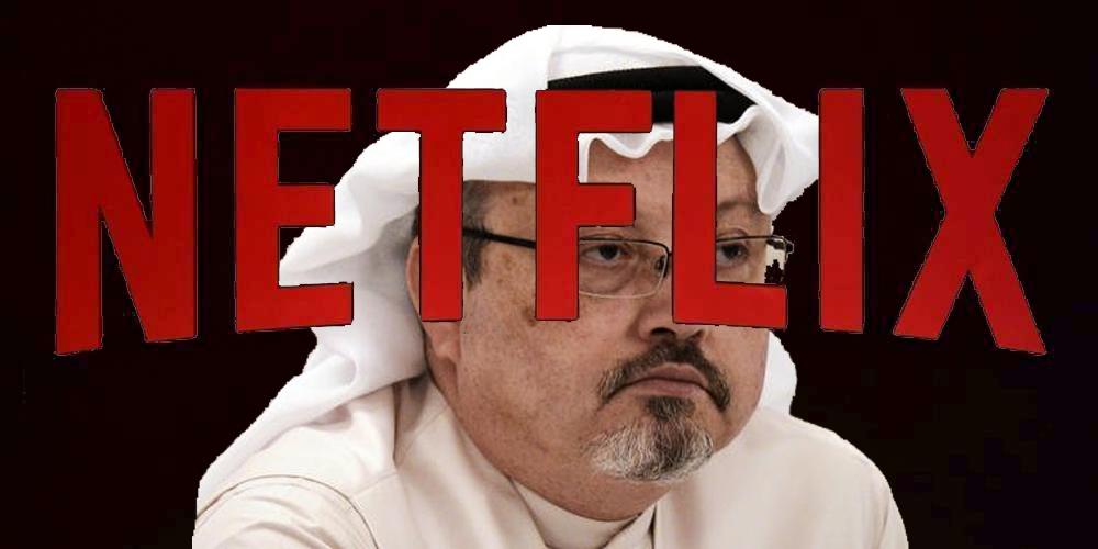 Netflix censure une émission humoristique concernant l'assassinat de Khashoggi