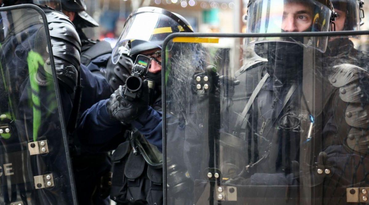 David Dufresne : « La police s'est enfermée dans une logique d'escalade et d'affrontement »