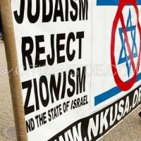 Sauver les Juifs du sionisme ?