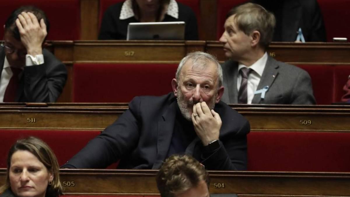 Le député François Pupponi renvoyé devant la justice pour abus de bien sociaux