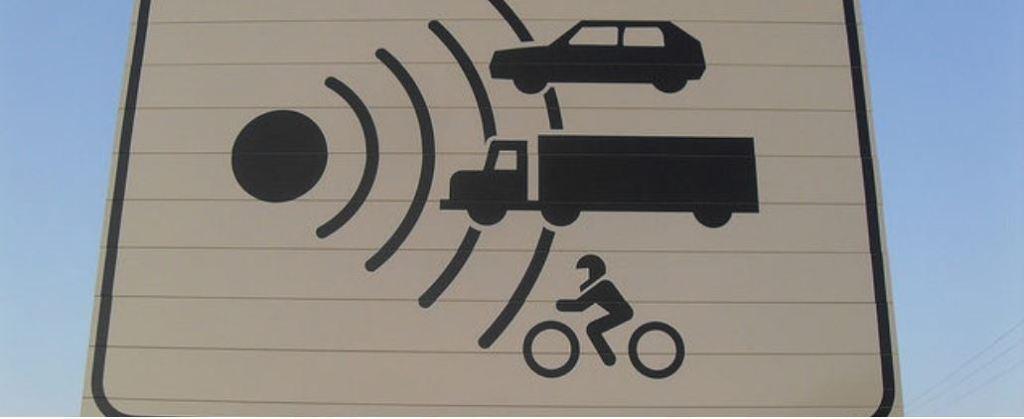 Les radars routiers ne sont que des « pompes à fric » !