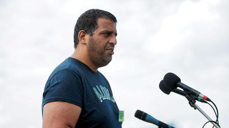 La vie ruinée de Karim Ben Ali, lanceur d'alerte à ArcelorMittal !