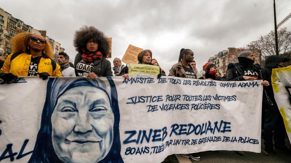 Enfin une information judiciaire ouverte après la mort de Mme Zineb Redouane