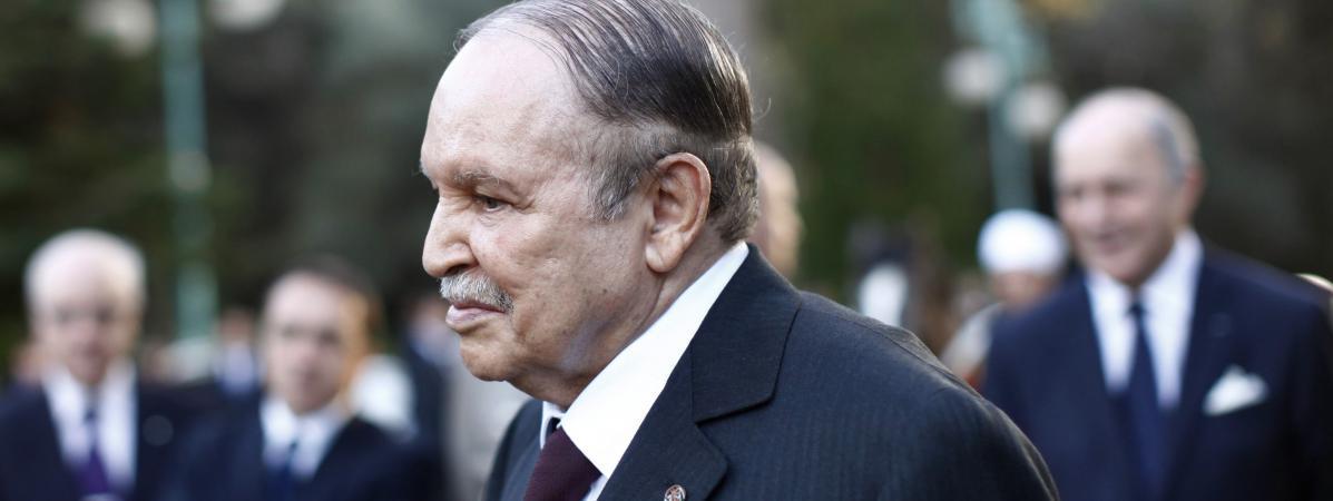 Algérie : une requête déposée en Suisse pour placer Bouteflika sous curatelle