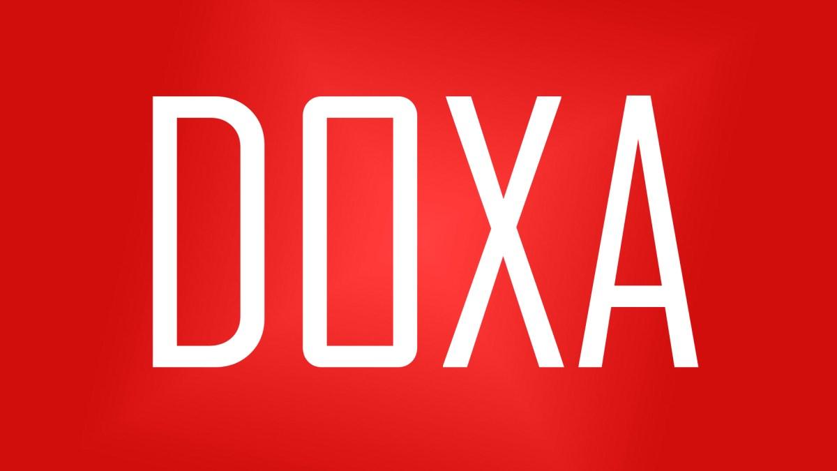 Propaganda : la Doxa a tous les pouvoirs !