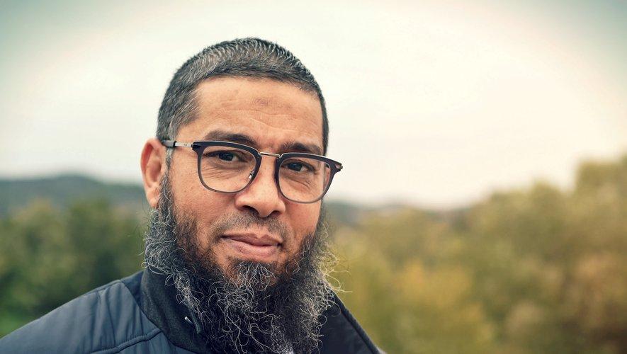 L'imam bagnolais Mahjoub Mahjoubi : « J'invite les Algériens à la retenue »