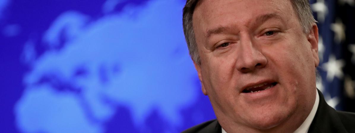 Les USA sanctionnent la CPI pour tenter d'empêcher des enquêtes sur des militaires américains