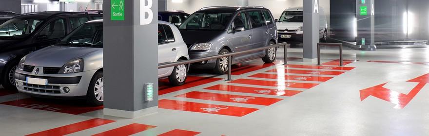 Les parkings auto sont devenus plus chers que les hôtels !