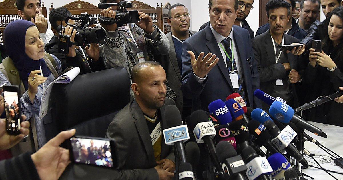 Rachid Nekkaz insulte l'Algérie et son peuple avec ses clowneries