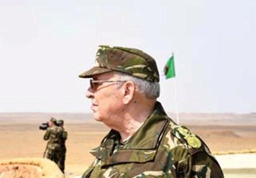 Algérie : Gaïd Salah menace le général Toufik !