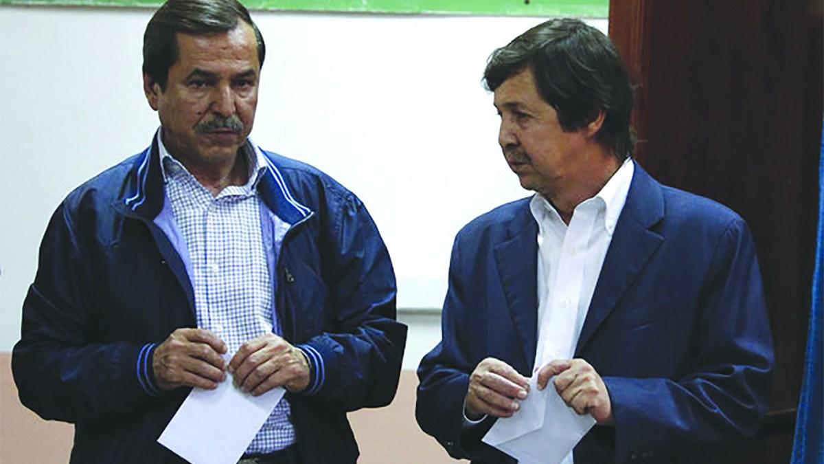 Les gendarmes entre perquisitions et interpellations des membres du clan Bouteflika