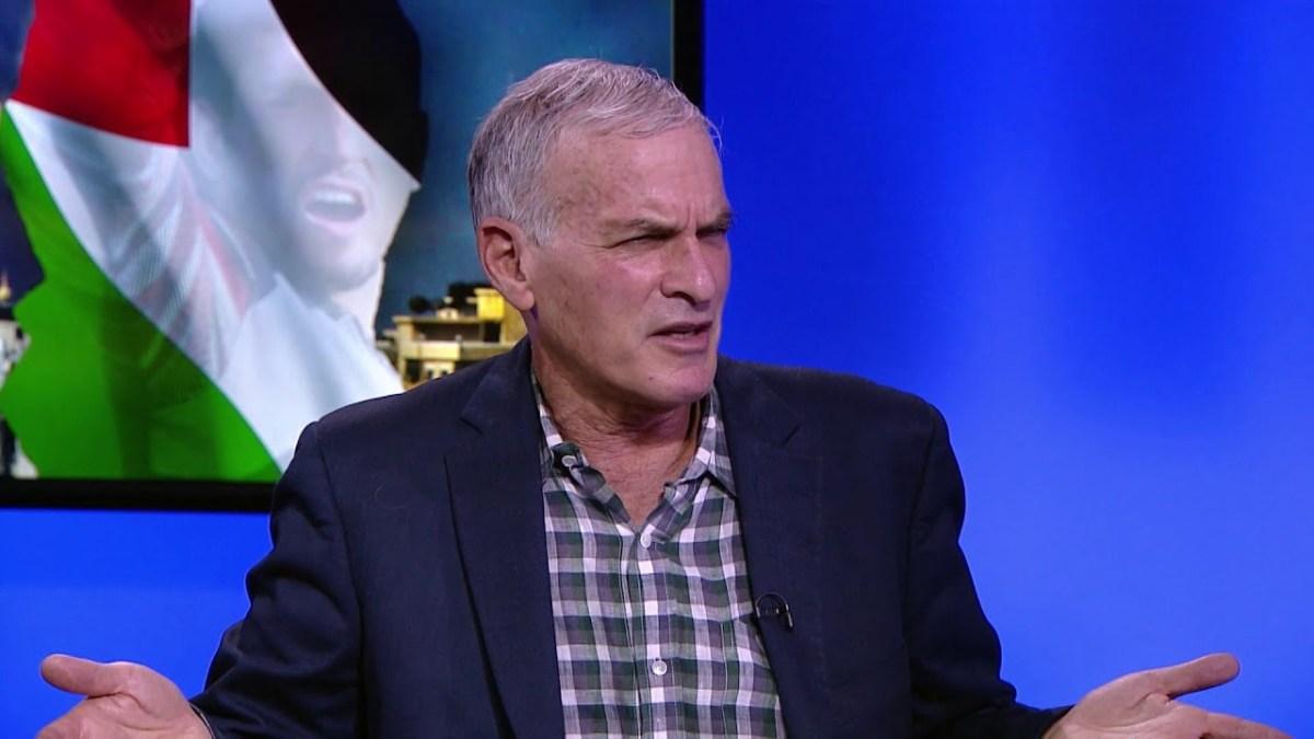 Norman Finkelstein : « Il est temps d'inculper israël pour ses crimes de guerre à Gaza. »